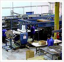 Our Thermoforming facilities